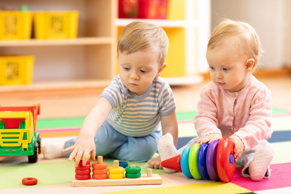 In FinlandWay preschools, children are seen as active agents of learning and competent learners